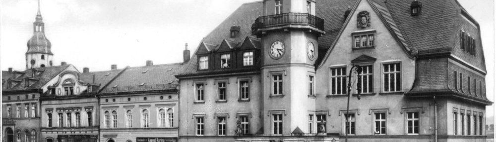 Rathaus, Treuen