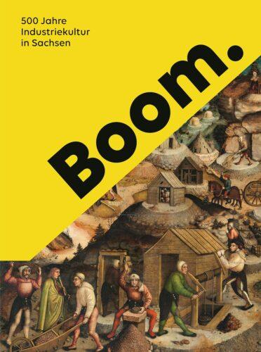 """Cover """"Boom"""""""